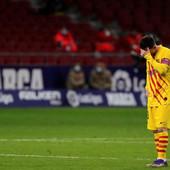 ŠTA TO URADI BARSA, MESI OVAKVO PONIŽENJE NIJE DOŽIVEO NIKAD! Katalonci doneli SULUDU odluku, ovo samo PODGREVA priče o Leovom odlasku!