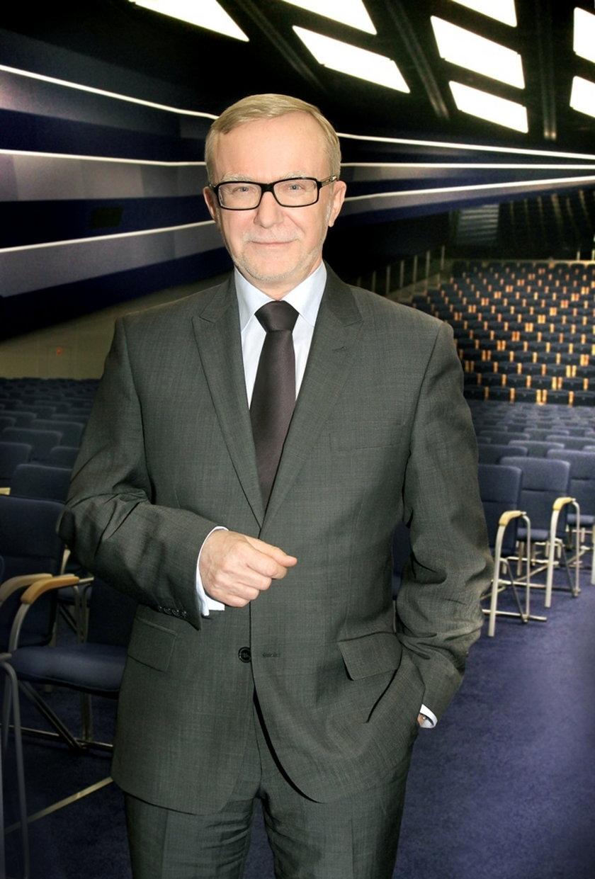 Poznańskie targi mają nowego prezesa. Tymczasowego