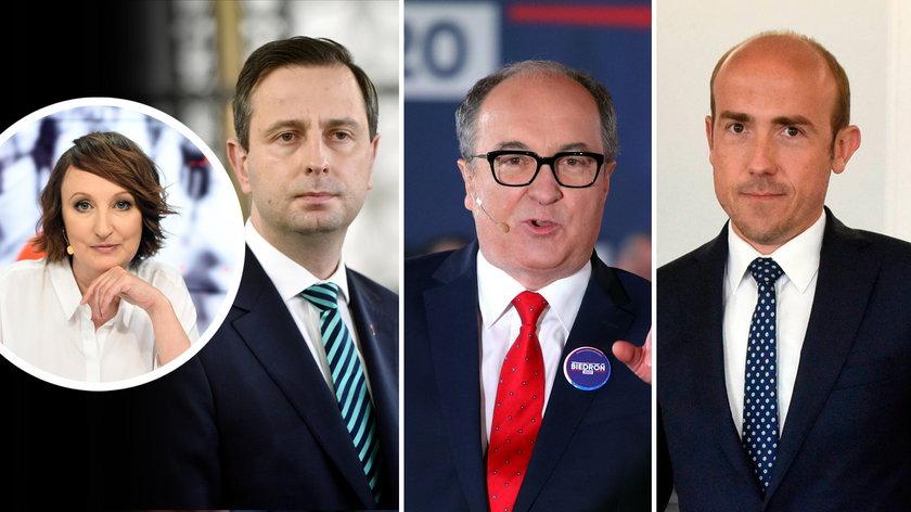 Burzyńska o końcu zjednoczonej opozycji