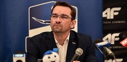 Dziś wybory prezesa polskiej siatkówki. Wygwizdywany polityk czy były siatkarz?