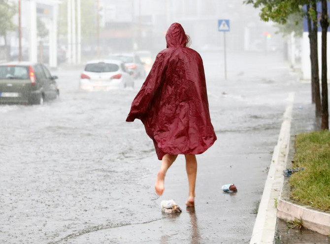 Poplava u Beogradu