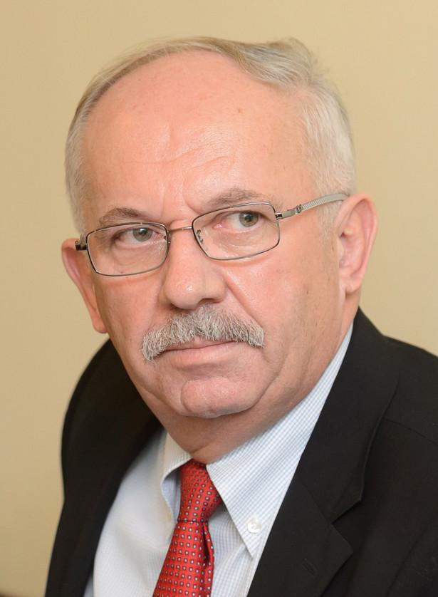 Były senator Henryk Stokłosa