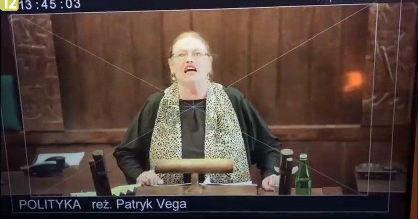 """Vega pokazał kolejną postać z """"Polityki"""". Kto tym razem?"""