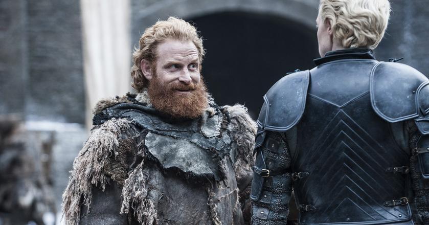 """Jon Snow to jeden z głównych bohaterów """"Gry o tron"""""""
