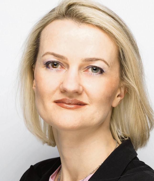 Ewa Ścierska dyrektor departamentu cen transferowych, ECDP Tax Mazur i wspólnicy spółka komandytowa