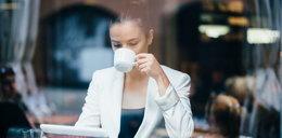 Złe wieści dla amatorów kawy. Ceny idą w górę