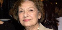 Dziś świętowałaby 95. urodziny. Dla Ireny Dziedzic praca była ważniejsza od szczęścia