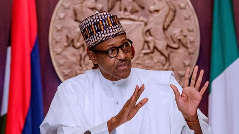 Image result for president buhari pictures