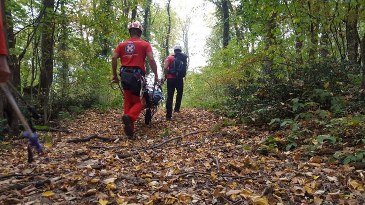 planinar fruška gora spasavanje gorska služba spasavanja promo gss