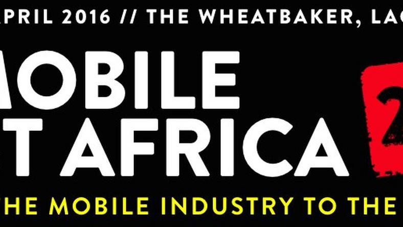 Mobile West Africa 2016