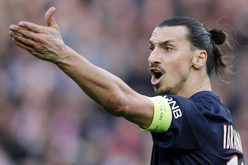 Seryjny morderca chciał zabić Zlatana Ibrahimovicia!