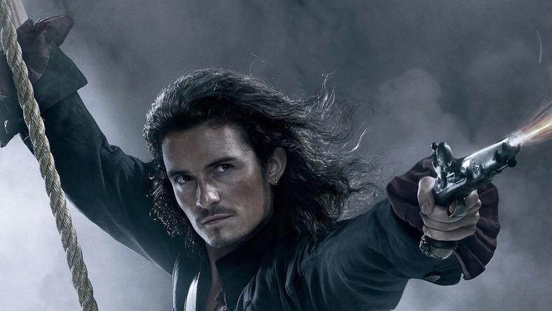 """Orlando Bloom zagra w kolejnych """"Piratach z Karaibów"""""""