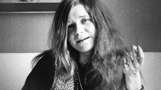 Janis Joplin (fot. getty images)