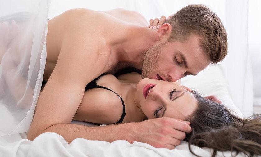 Bezpieczny seks to przyjemny seks. Obawy to zła przyprawa. Jak wynika z badań przeprowadzonych przez TNS Polska, jedna na pięć Polek deklaruje, iż możliwość zajścia w ciążę zmniejsza zadowolenie z życia seksualnego