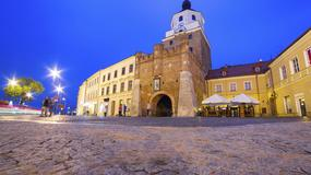 Lublin - pamięć miejsca; wspomnienia, ślady i miejsca związane z lubelskimi Żydami