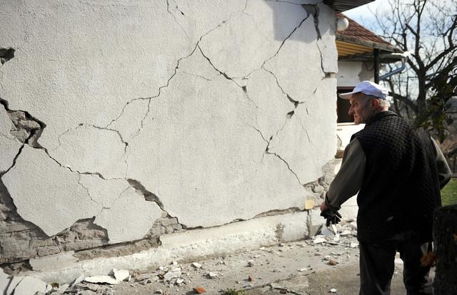 Zemljotres u Kraljevu 2010. godine