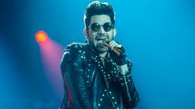 Adam Lambert wystąpi w Polsce. Bilety wkrótce w sprzedaży