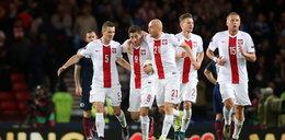 Spory awans reprezentacji Polski w rankingu FIFA!