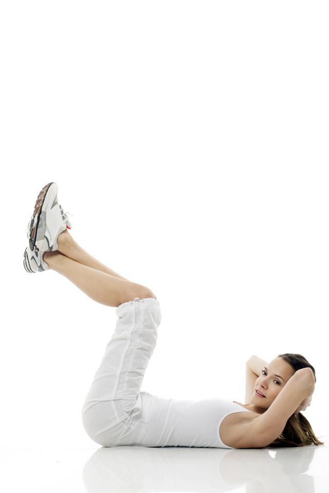 Co zrobić aby szybko schudnąć z nóg