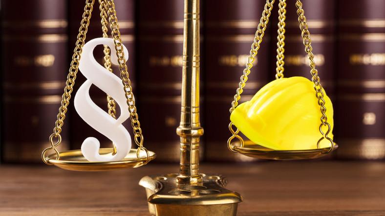 budowa, prawo/Fot. Shutterstock
