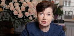 Gronkiewicz-Waltz pozwie TVP