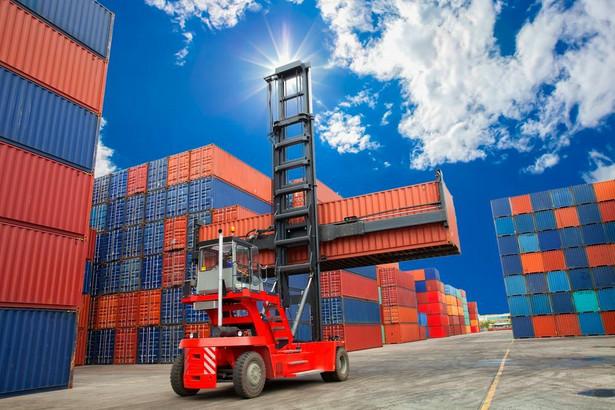 Eksport coraz silniejszy, ale to się zmieni w najbliższych miesiącach