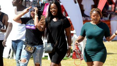 Faces and highlights from Koroga Festival (Photos)