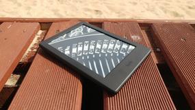 Kindle 8, czyli pakiet startowy dla mola książkowego [RZUT OKA]