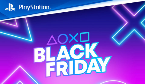 Black Friday w PlayStation Store. Duże obniżki na gry i PlayStation Plus