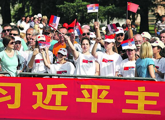 Saradnja Kine i Vojvodine ubuduće može biti još konkretnija u oblastima koje su u obostranom interesu