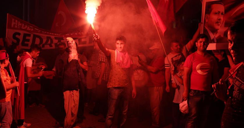 Turcja z ratingiem śmieciowym od agencji Moody's. Giełda płonie, bo inwestorzy wyprzedają akcje
