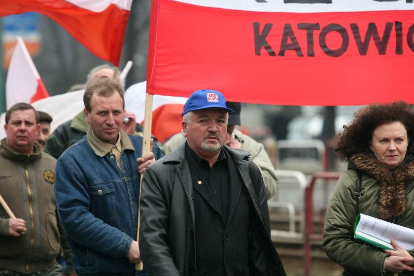 Moskwa wkracza do gry o Katowice!