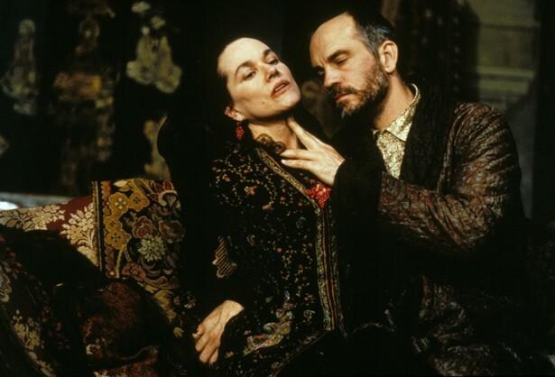 """""""Portret damy"""", reż. Jane Campion, 1996"""