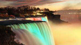 Fenomen wodospadu Niagara