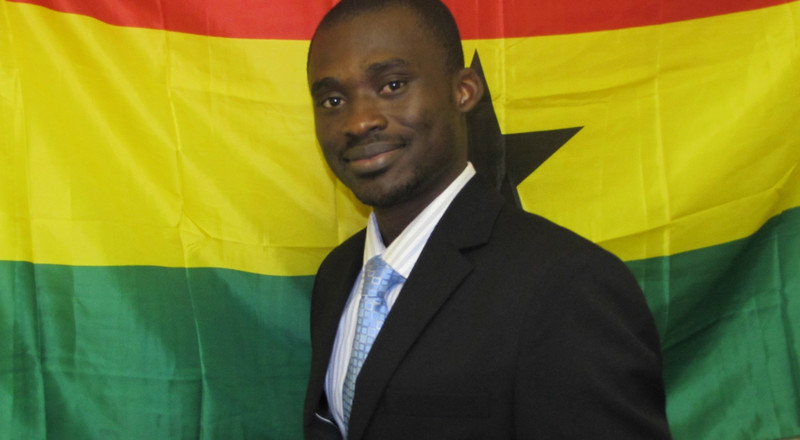 Two Ghanaian scientists selected for prestigious Nobel Laureates meeting