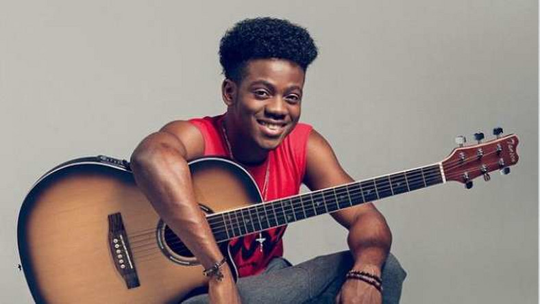 Korede Bello releases video for 'The Way You Are.' (Instagram