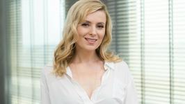 Halina Mlynkova zagrała w filmie! Przerzuca się na aktorstwo?