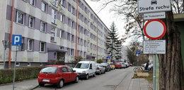 Parkingowy problem w Krakowie