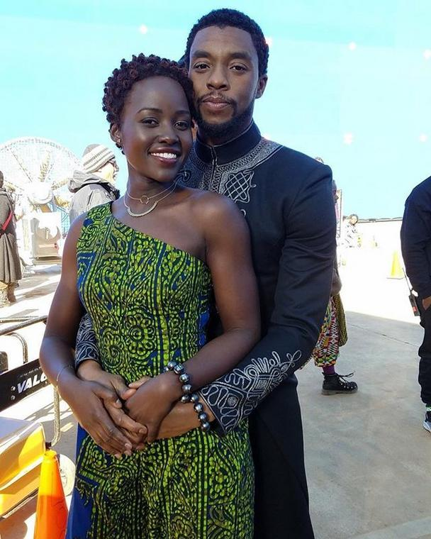 Black Panther Star Idris Elba To Present Awards At Golden Globe