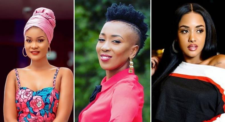 Celebrities who began their career as models