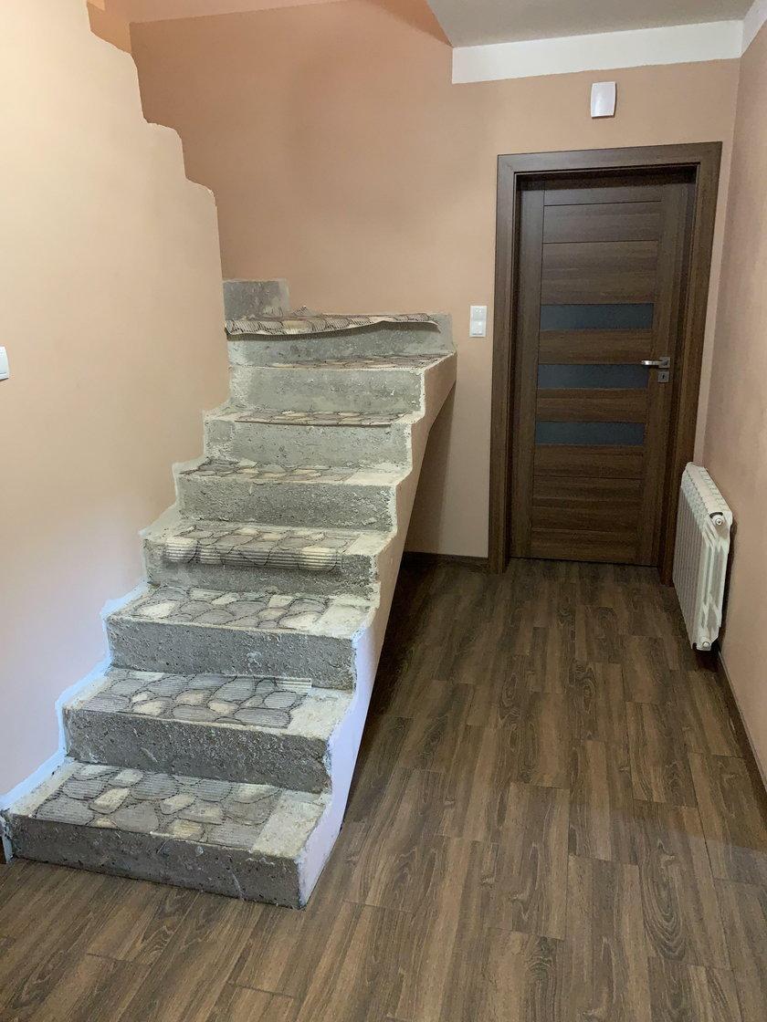 Zabójcze schody