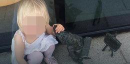 Zaginiona 2,5-letnia Agnieszka i jej babcia odnalazły się