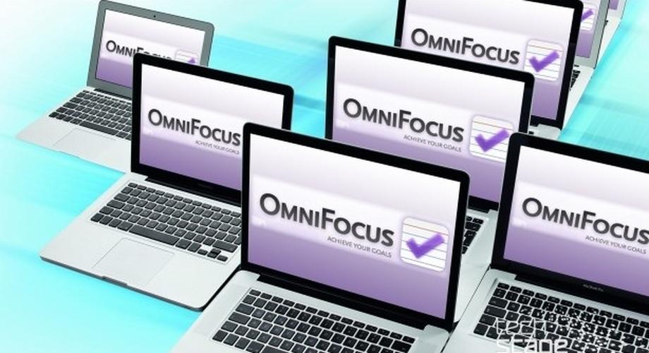 Omnifocus im Test: genialer Aufgabenmanager für Apple-Fans