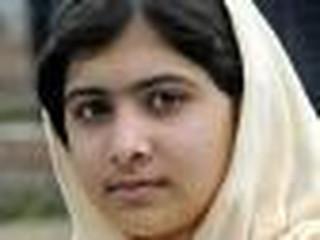 Wzorowa mała matura noblistki Malali Yousafzai