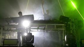 Kraków Live Festival: muzea, afterparty i inne atrakcje