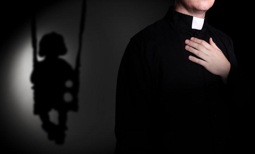 Ksiądz Dariusz Drzewiecki z Parafii w Jeruzalu o biciu dzieci i młodzieży