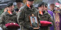 Michał zmarł po wybuchu w czołgu. Wojsko zapłaciło odszkodowanie