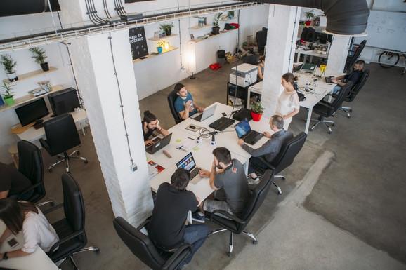 Startap zajednica u Srbiji