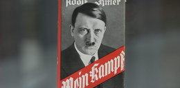 SKANDAL! Niemcy wydrukują zakazaną książkę