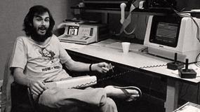 Howard Scott Warshaw - kim był twórca najgorszej gry wideo w historii?